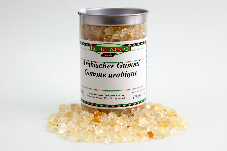 arabischer gummi gummi arabicum acacia senegal einzelgew rze merlasco gew rze von maurice. Black Bedroom Furniture Sets. Home Design Ideas